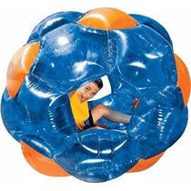 Bola Inflável Roller Ball Brinquedo Bonzai Suporta 45kg