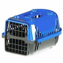 Caixa De Transporte Pet Cães Várias Cores Cachorro Pequeno