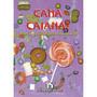 Livro Cana Caiana! Maria Goreth Da Silva Magatão