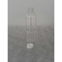 Botella Pet 355ml Palet Con 245 Piezas