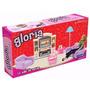 Gloria La Sala De Estar Accesorios Casa Muñecas Barbie