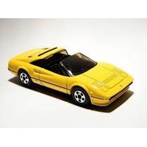Ferrari 308 Gts Quattrovalvole Hot Wheels Imk1