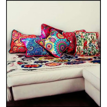 Almohadones Decorativos 40 X 40 (fundas)
