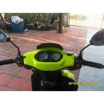 Keeway 50 Ry Automatico Impecable