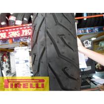 Pneu Pirelli Dianteiro 100 80 17 Sport Dragon Twister Fazer