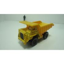 Maisto Camion Volteo-dump Truck Ganalo...!!!!