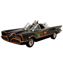 Batmóvel 1966 Hot Wheels 1:24