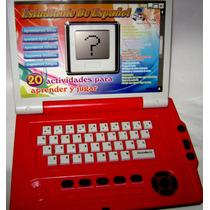 Computadora Didactica Para Niños Con Display
