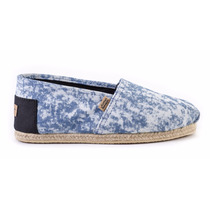 Alpargata Yute Denim Batik - Chimmy Churry