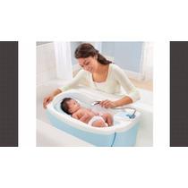 Spa Bañera Hidromasaje Burbujeante Para Bebes