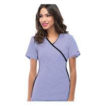 Uniformes Médicos, Enfermería - Top Cherokee - Lila