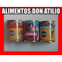 Latas Whiskas. Y Pedigree Pack De 24 Und. Super Oferta!!