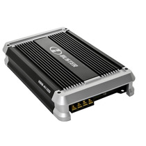 Módulo Amplificador Digital Automotivo Hbd 4110d H-buster