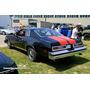 Vidrio Trasero Chevrolet Chevelle Malibu Classic 2 Puertas
