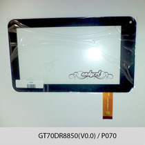 Touch Gt70dr8850(v0.0) Tablet Monster High, Winok W-76