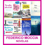 Federico Moccia Colección En Formato Digital Pdf