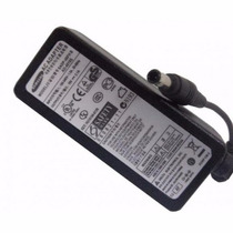 Fonte Para Notebook Samsung - 60w - Rv411, Rv415, Rv410, Rv4