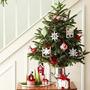 Arbol De Navidad Pequeño 45 Cm