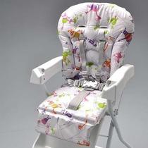 Estofado Da Cadeira Merenda Burigotto Monstrinhos
