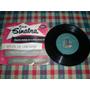 Frank Sinatra / Joven De Corazon - 4 Temas Simple