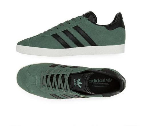 best sneakers 5e1f8 d00de zapatillas adidas original gazelle - bz0033