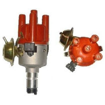 Distribuidor Fusca Kombi Com Sensor Hall E Avanco 0409052152