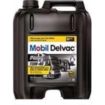 Balde Oleo Mobil Delvac Mx 15w40 20 Lts (mega Promoção)