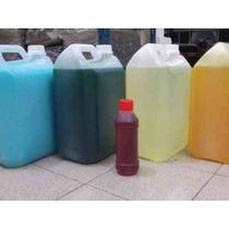 Detergente Concentrado Jabón Limpieza Tipo Ace 20 Lts