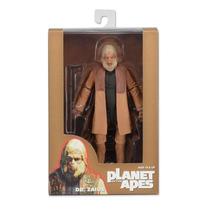 Neca Planeta De Los Simios Dr. Zaius Classic Series Numero 1