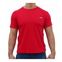 Hollister Ralph Lauren Lacoste Camiseta Original
