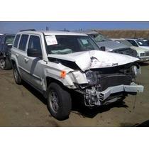 Jeep Patriot 07-13 2.0 Autopartes Repuestos Refacciones