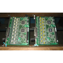 Tarjeta Dlc16 Panasonic Kx-tda0172 De 16 Extensiones Digital