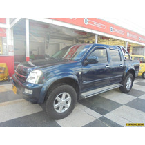 Chevrolet Luv D-max Pick Up