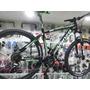 Bicicleta Mtb Venzo Arpon Rodado 27.5 -24 Vel Altus