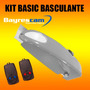 Kit De Automatizacion Porton Levadizo Basic Basculante