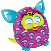 Furby Boom Hasbro Original E Lacrado - Em Portugues
