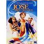 Dvd Jose O Rei Dos Sonhos Original