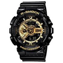 Relogio Casio G-shock Modelo Ga-110gb-1adr