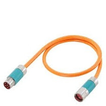 Power Cable Preassembled 6fx80025ca311ah0