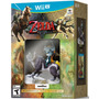 The Legend Of Zelda Twilight Princess Hd + Amiibo Wolf Link