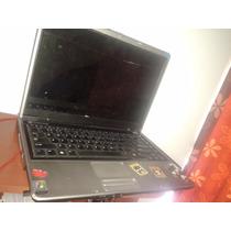 Laptop Gateway Operativa Pantalla Partida
