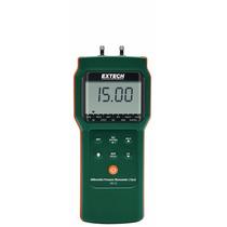 Extech Ps115 Manómetro De Presión Diferencial