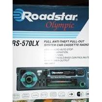 Radio Toca Fita Veicular Carro Antigo Anos 80 Relíquia