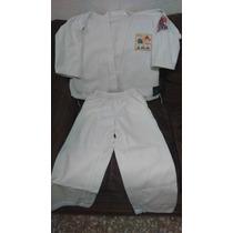 Karategui Usados Tallas 3 Y 0 En Buenas Condiciones