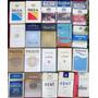 Coleccion De Lotes De 20 Cajetillas De Cigarrillos
