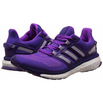 Zapatillas Adidas Modelo Running Energy Boost 3 W