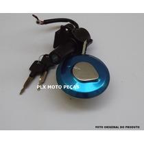 Kit Chave Ignição Cbx 250 Twister 2001 A 2005 ( 2 Peças )