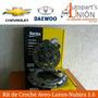 Kit De Croche Chevrolet Aveo Lanos Nubira Cielo 1.6