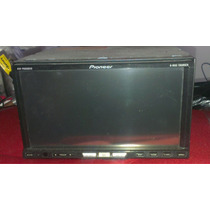 Equipo Pioneer Avh P6000dvd