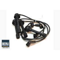 Cables De Bujias Nissan Tsuru 16v (1997 En Adelante) - Beru